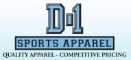 D1 Sports Apparel